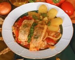 Риба короп по-англійськи, як приготувати коропа – смачний рецепт