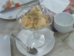 Домашнє морозиво з фісташками, детальний покроковий рецепт з відео