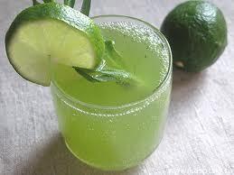 Домашній лимонад Тархун – самий літній напій, відео рецепт і склад напою.