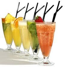 Домашні безалкогольні напої, рецепти приготування. Знайдіть ваш улюблений безалкогольний напій