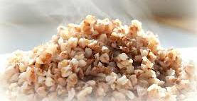 Як правильно варити гречку або як приготувати гречану кашу на гарнір – рецепт смачної розсипчастої каші без варіння