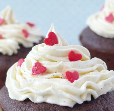 Масляний крем з цукровою пудрою – основний масляний крем для торта