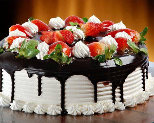 Що таке торт: види, класифікація та оформлення тортів в домашніх умовах