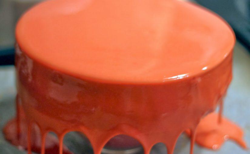 Глазур для торта та десертів: види глазурі, як зробити глазур в домашніх умовах