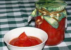 Лечо – рецепт на зиму по-домашньому: лечо з перцю та помідорів – рецепт з фото