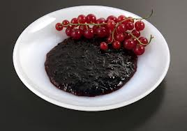 Варення з смородини червоної (порічка), рецепт без варіння або холодне варення з червоної смородини