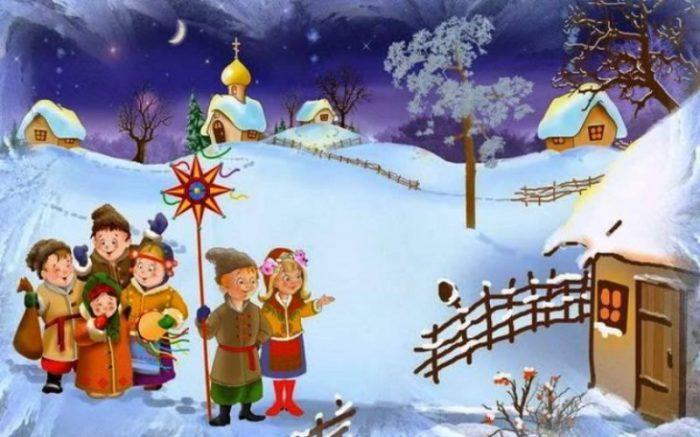 Щедрий вечір або Старий Новий рік - історія та традиції свята в Україні