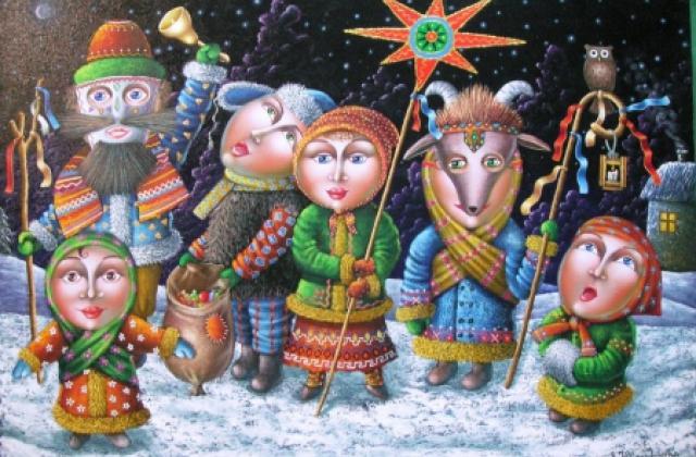 Свято Маланки та Щедрий вечір – історія та українські традиції