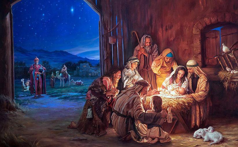Коли Різдво в Україні — 7 січня чи 25 грудня