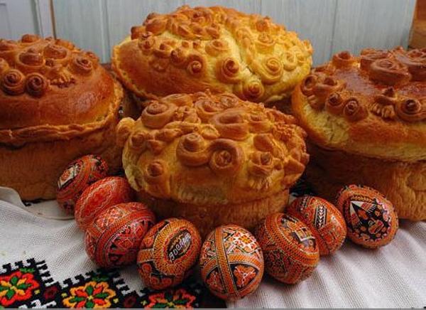 Великдень, Пасха, день воскресіння Христового – традиції святкування на Закарпатті.