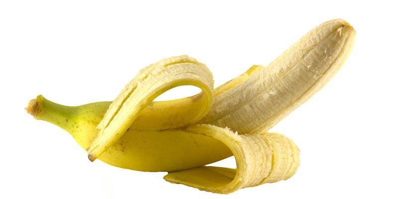 Банан – корисні властивості і протипоказання. Чим корисні банани для організму: склад і вітаміни.