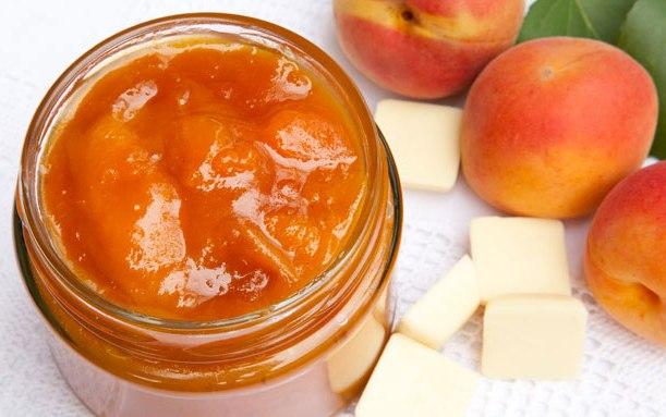 Домашнє повидло з абрикосів – рецепт приготування абрикосового повидла з цукром.