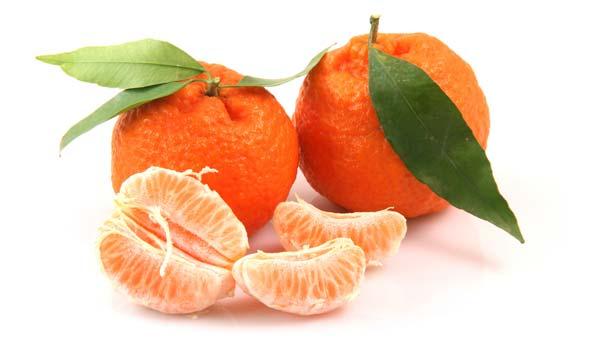 Мандарин – корисні властивості і шкода для здоров'я. У чому користь, калорійність і які вітаміни в мандаринах.