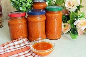 Соус абрикосовий – рецепт, технологія приготування соусу в домашніх умовах на зиму.