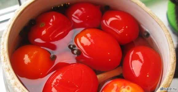 Сухий посол помідор – смачна заготовка, як робити солоні томати на зиму