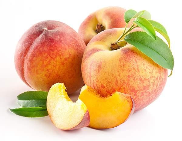 Користь персиків і шкода для здоров'я. Історія, опис, калорійність та інші корисні властивості персика.