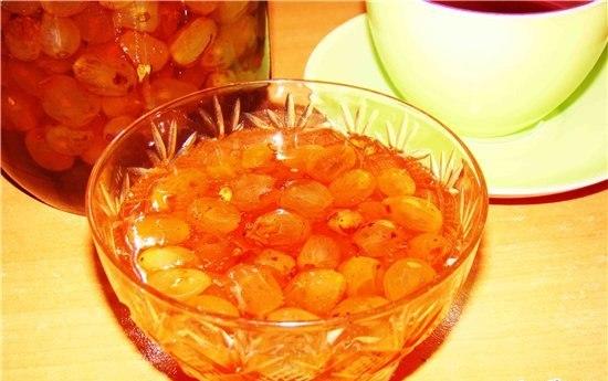 Варення з винограду – рецепт на зиму. Як варити виноградне варення – смачне і ароматне.