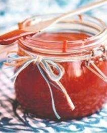 Желе з барбарису – рецепт на зиму. Смачна і корисна заготовка з барбарису в домашніх умовах.