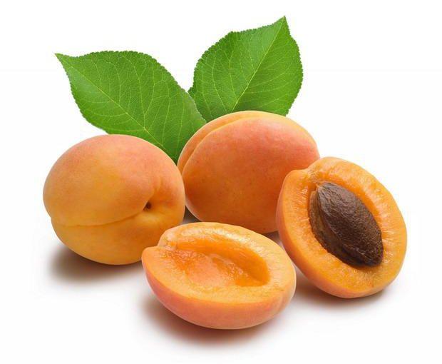 Користь абрикосів і можлива шкода. Які вітаміни в абрикосі. Історія, опис та характеристика.