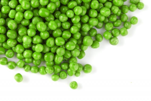 Зелений горошок – зернобобова культура. У чому користь гороху для організму.
