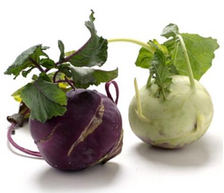 Капуста кольрабі: властивості, користь і шкода, вітаміни, склад. Як виглядає капуста кольрабі – опис і фото.