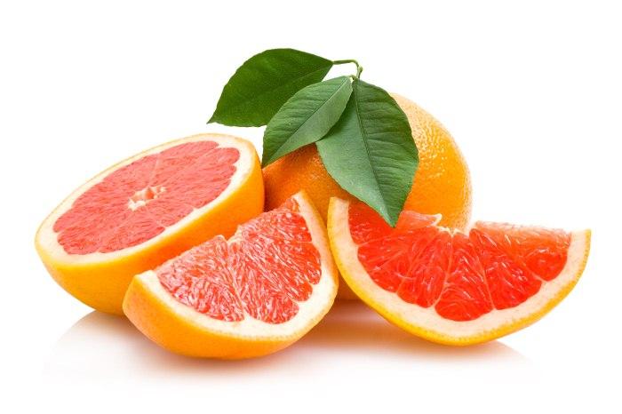 Грейпфрут – шкода і корисні властивості. Чим корисний грейпфрут для організму чоловіка і жінки