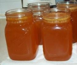 Красиве желе з абрикосів – рецепт, як приготувати абрикосове желе на зиму.