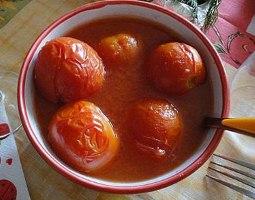 Солоні помідори у власному соку на зиму – домашній рецепт смачних солоних томатів.