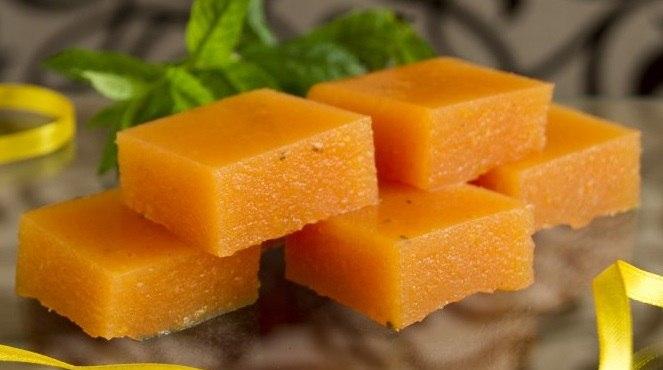 Натуральний мармелад з дині – як зробити мармелад в домашніх умовах солодкий і смачний.