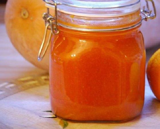 Варення з гарбуза з лимоном – домашній рецепт як зварити смачне гарбузове варення на зиму.