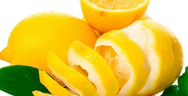 Як зробити цедру лимона в домашніх умовах – простий рецепт як зняти цедру.