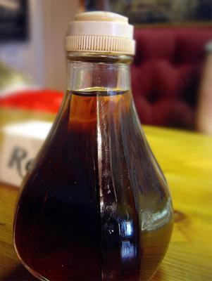 Винний оцет – рецепт як зробити оцет виноградний в домашніх умовах.
