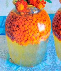 Домашній компот з обліпихи на зиму – простий рецепт як варити обліпиховий компот.