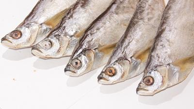 Як засолити дрібну рибу в домашніх умовах – простий рецепт пряного засолювання дрібної риби.