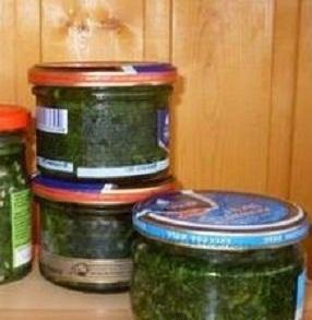 Супова заправка з кропу або смачний консервований кріп – простий рецепт як зберегти кріп на зиму.