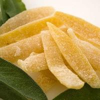 Домашні цукати з лимонних кірок. Як приготувати лимонні цукати – рецепт простий і смачний.