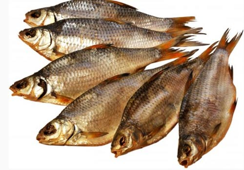 В'ялена риба: способи в'ялення в домашніх умовах – як зробити в'ялену рибу.