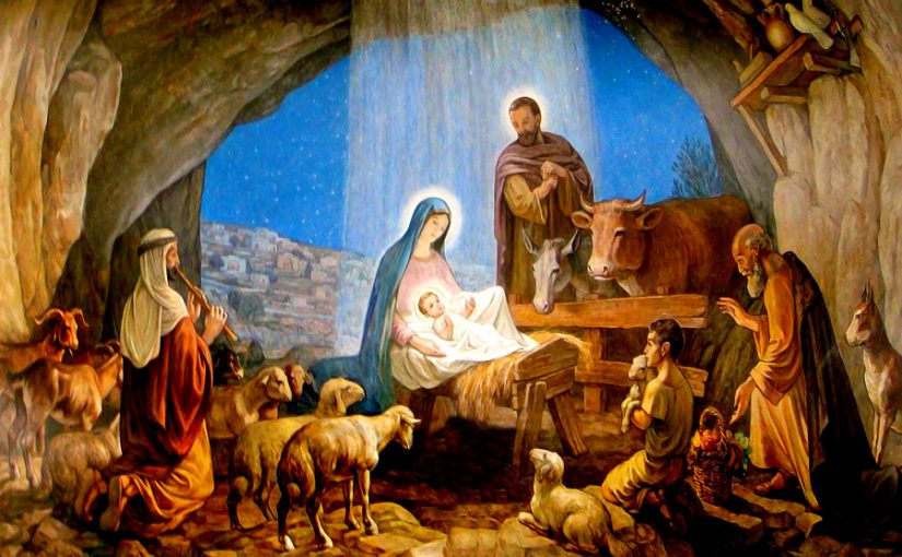 Святий Вечір та Різдво 2020 в Україні та світі: дата, історія та різдвяні традиції святкування