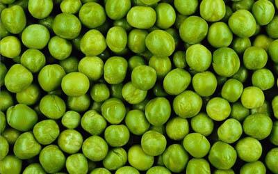 Зелений горошок у власному соку – швидкий старовинний рецепт
