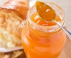 Домашнє повидло з персиків з цукром – як приготувати повидло з персиків на зиму