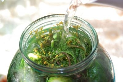 Як приготувати маринад для огірків – кращий перевірений рецепт маринаду для огірків на зиму.