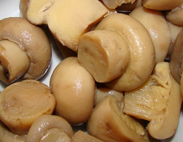Як маринувати гриби на зиму в кислому маринаді без стерилізації.