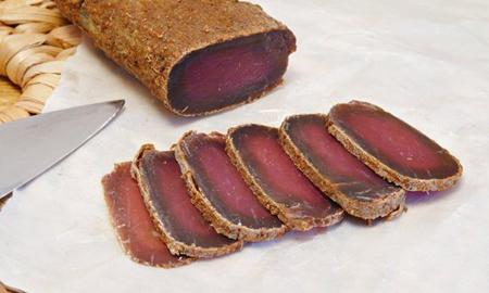 Бастурма з яловичини – як приготувати бастурму в домашніх умовах, швидкий рецепт.