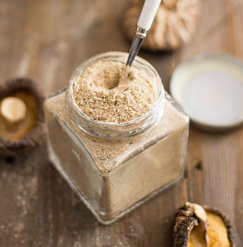 Грибний порошок або смачна грибна приправа на зиму – простий спосіб як приготувати порошок з грибів.