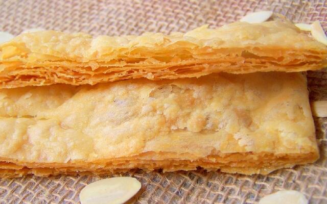 Бездріжджове листкове тісто в домашніх умовах – просте, швидкого приготування та класичне