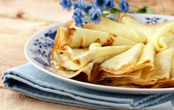 Як спекти смачні млинці: поради та нагадування, як готувати млинці