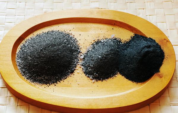 Четвергова сіль – традиційна великодня чорна сіль, рецепт приготування