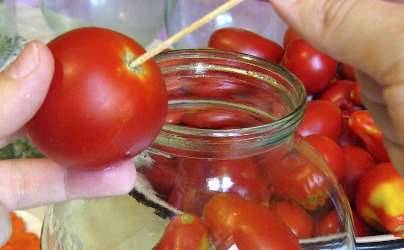 Оригінальні рецепти заготовок з помідорів для досвідчених господинь