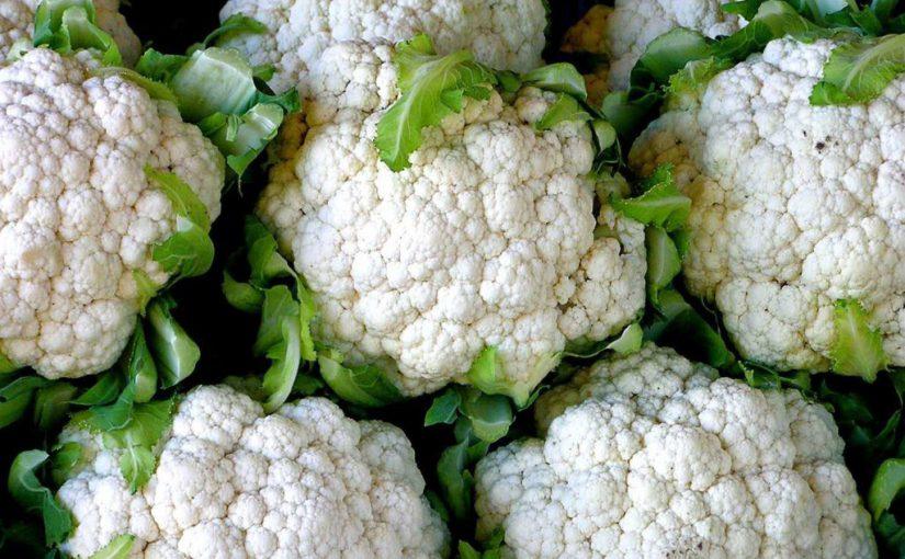 Як правильно заморозити кольорову капусту на зиму в домашніх умовах