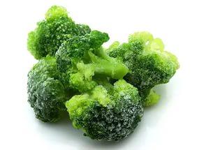 Як правильно заморозити броколі на зиму в домашніх умовах